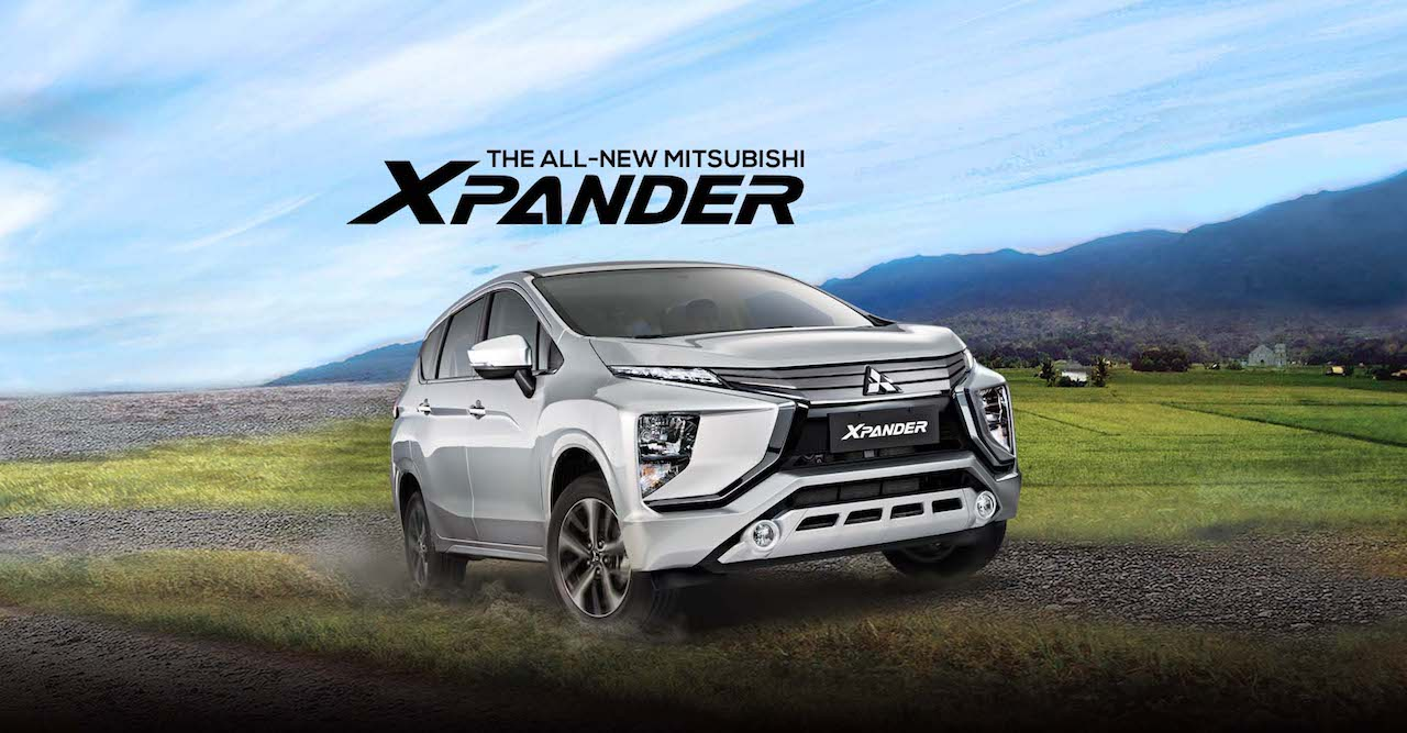 Mitsubishi Xpander 2018 Price, Launch Date, Specifications in India