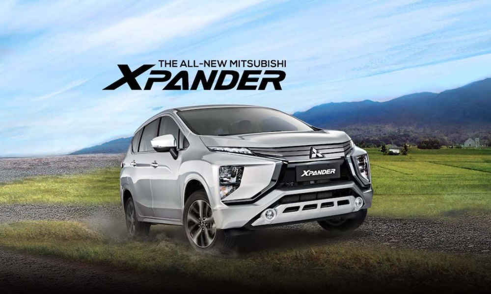 Mitsubishi Xpander 2018 Price, Launch Date, Specifications