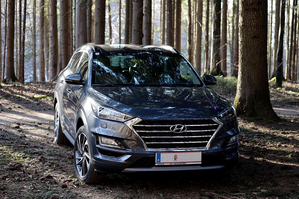 Hyundai Tucson 2020: All New & Advanced Features to Explore