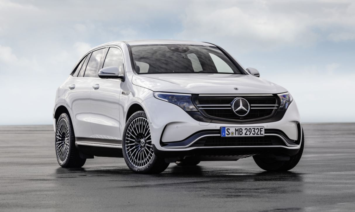 The Ultimate Guide to Mercedes-Benz EQC India Price, Spec, And Review