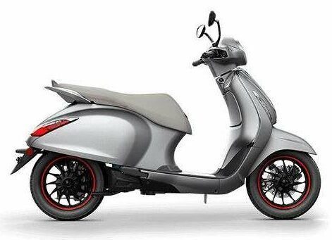 Analysis of the Bajaj Chetak Electric Scooter