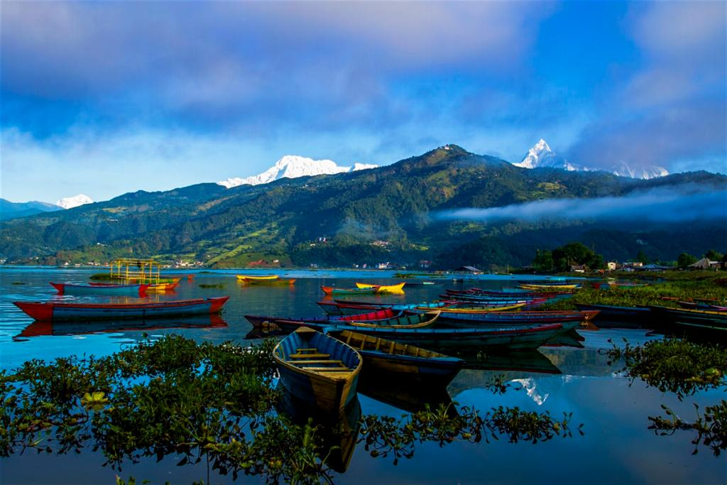 Thins to do in Pokhara