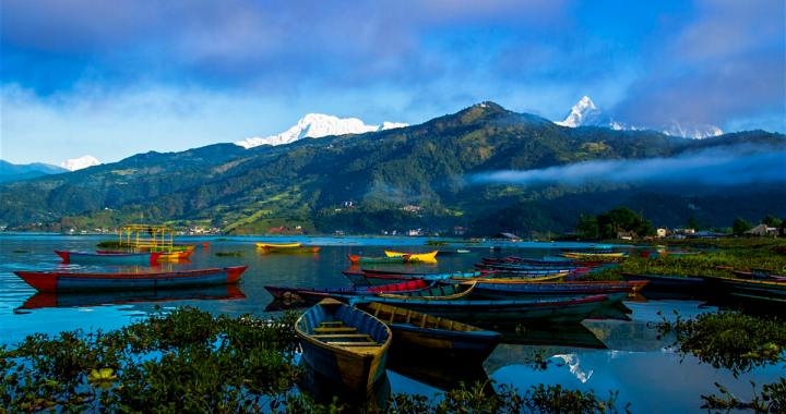 Things to do in Pokhara | Travel Guide