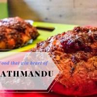 Popular Food in Nepal | Best Nepali Food