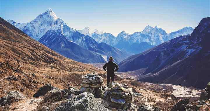 Best Mountaineering Destination in Nepal