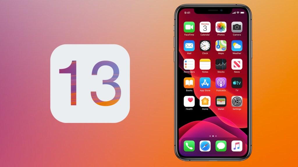 Apple ios 13 Detail preview - Trending Net Nepal