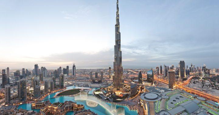 10 Highest Paid Jobs in Dubai