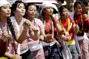 Folk Dance of Nepal | Nepali Cultural Dance