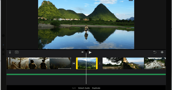 Top 10 Best Video Editing Apps For iOS 2020