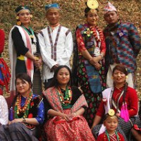 Cultural Dresses of Nepal