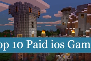 Top Paid iOS Games 2020 on the App Store