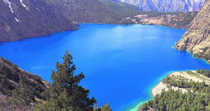 Lakes of Nepal | Beautiful Lakes in Nepal