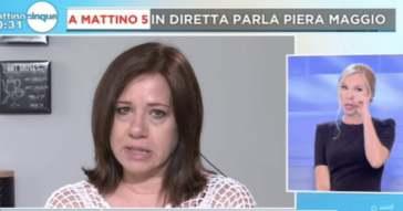 Denise Pipitone, la rivelazione della mamma Piera Maggio sul figlio Kevin