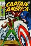 CaptainAmerica117_1stFalcon_1969