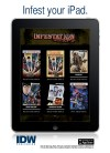 Infestation_iPad_IDW