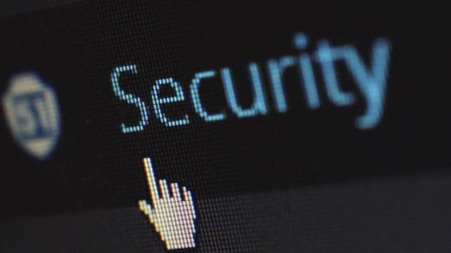 Security Event 644