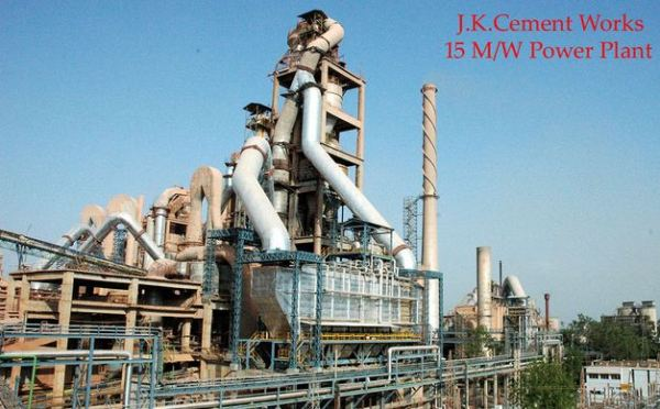 Top 10 Largest Cement Companies In India 2018 - Best ...