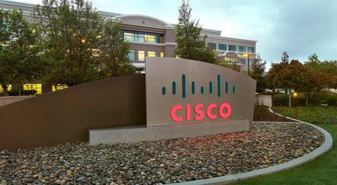 Cisco Systems Top Most Famous Largest Tech Companies in The World 2018