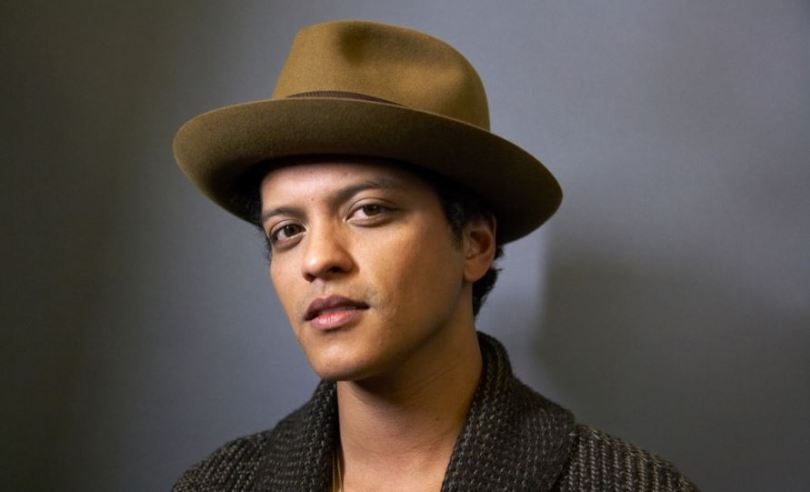 bruno-mars-top-most-handsome-faces-in-the-world-2017