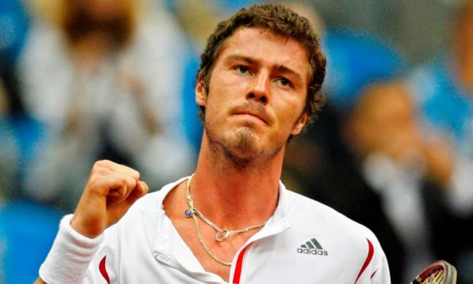 Marat Safin Top Popular Muslims of All Time 2019