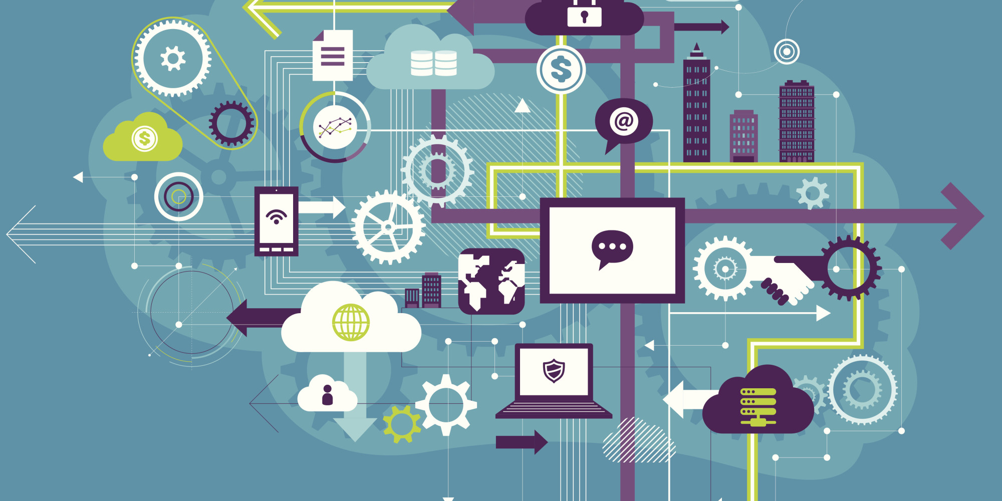 Internet of Things and Artificial Intelligence Go Hand in Hand and Here's Why