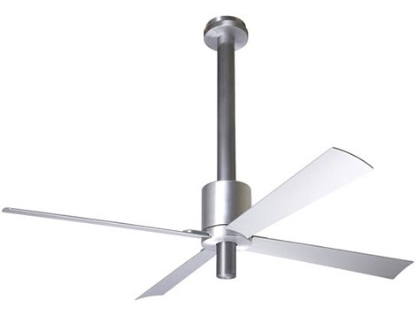 Contemporary ceiling fans from Modern Fan - Pensi