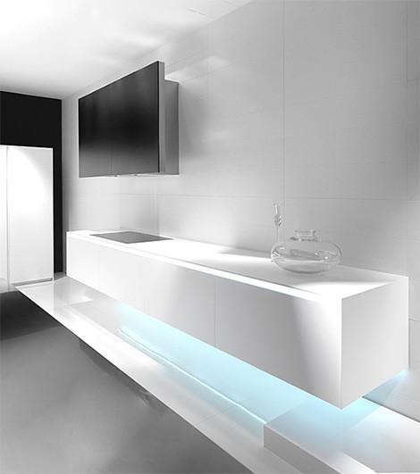MK Style 012 Kitchen sideboard