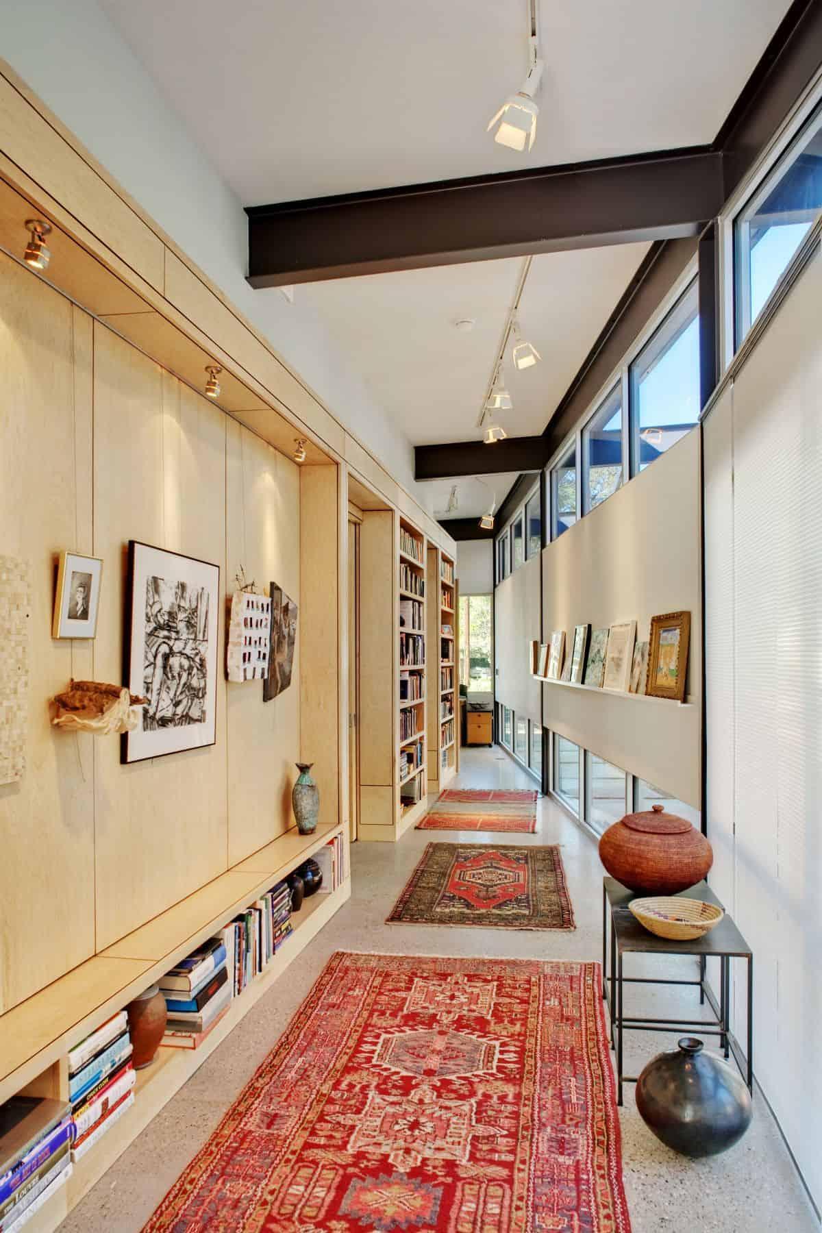 Stylishly Simple Modern One Story House Design | Modern ... on Modern House Ideas  id=95310