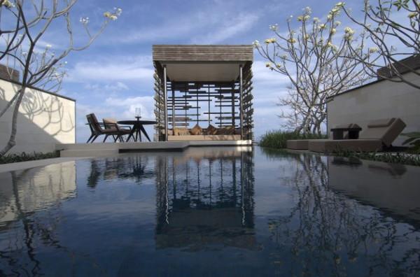Bali Gazebo