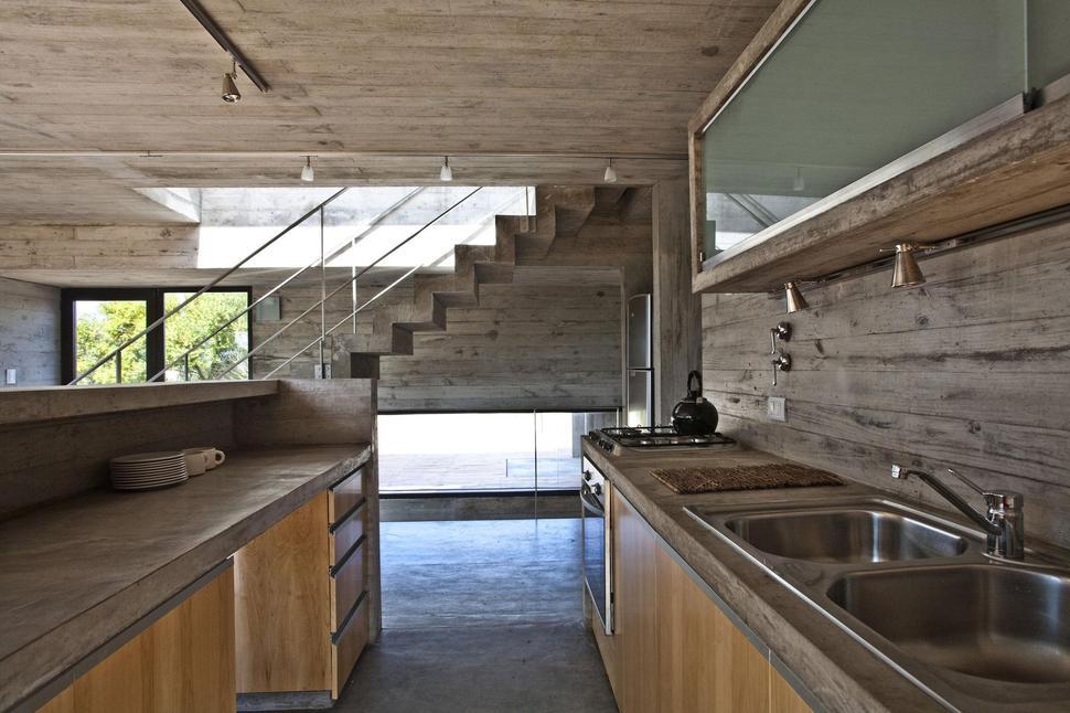 Large Open Kitchen Designs