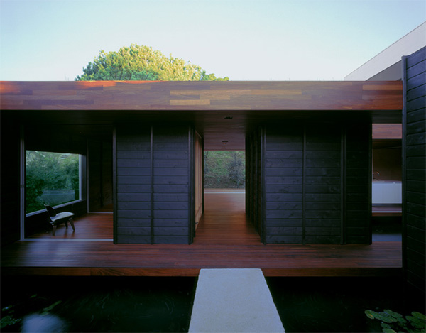 Japanese Traditional House In Carlsbad CA A Modern Escape Into The World Of Old Japanese