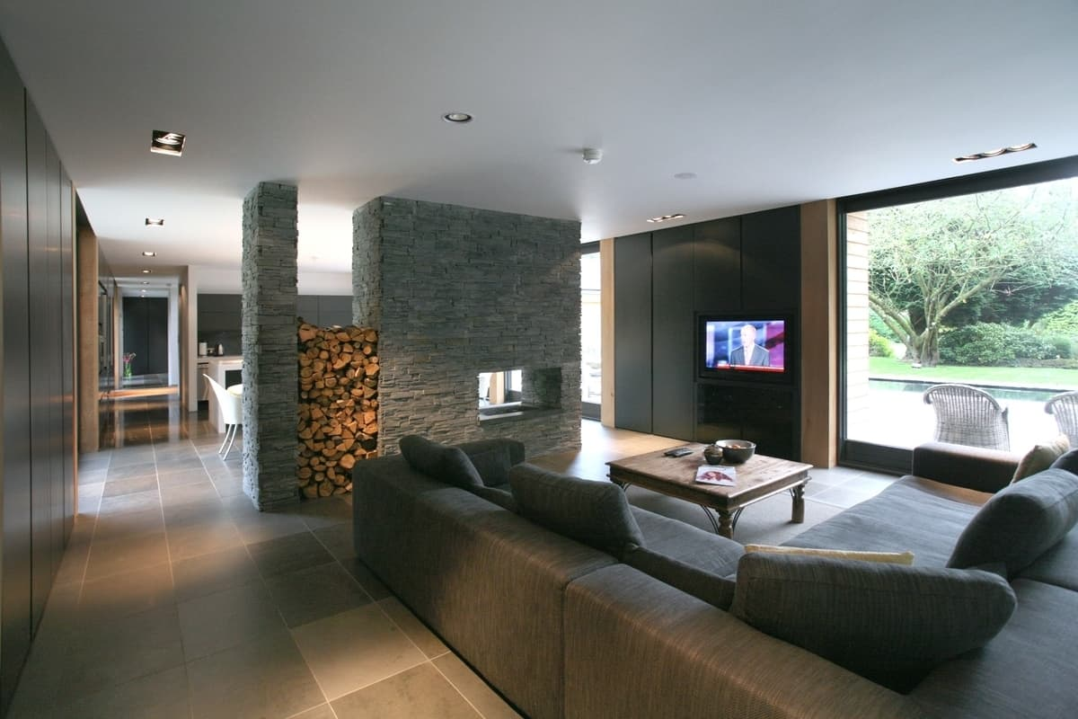 Fireplace Interiors Design Ideas Inspiration Tips Pictures