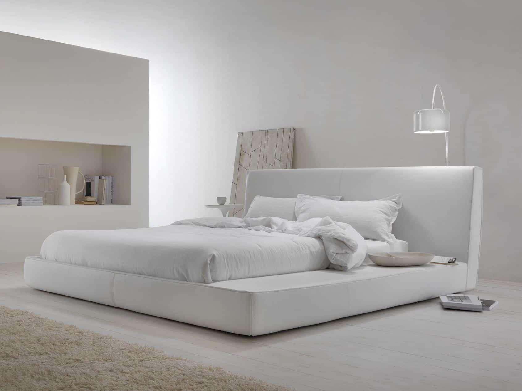 50 Modern Bedroom Design Ideas on Bedroom Minimalist Design Ideas  id=77509