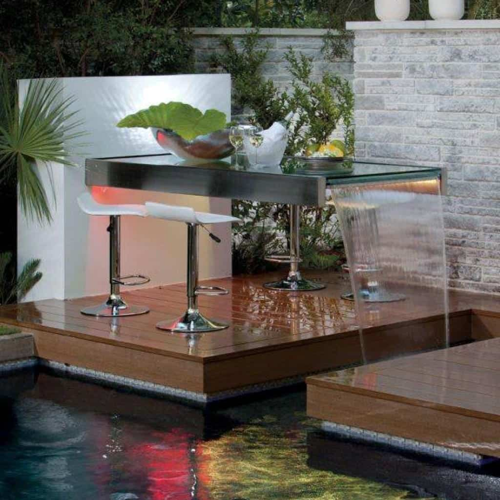 35 Sublime Koi Pond Designs and Water Garden Ideas for ... on Backyard Koi Pond Designs  id=64850