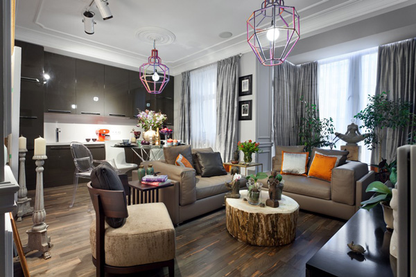 Quirky House Decorating Ideas