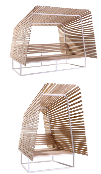 Modern Japanese Furniture Design