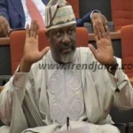 News: PDP Picks Dino Melaye As Spokesman Of Atiku's Presidential Campaign Council