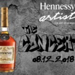 Event: Instagram Post – Hennessy Artistry Concert 2018
