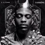 ALBUM: L.A.X – Rasaking
