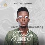 VIDEO: Jaynesis – Steady
