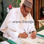 News: Buhari Writes Senate, Reveals Why He Won't Sign Electoral Bill
