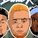 MUSIC: Laaj Ft. Mr Real X Slimcase – Baller