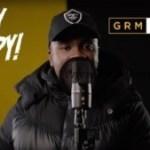 MUSIC: Big Shaq – Daily Duppy (Xmas Day Freestyle)