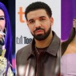 Cardi B, Drake, Ariana Grande Are Top Contenders For 2019 Grammy Nominations