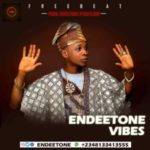 FREEBEAT: Endeetone Vibes (Prod. By Endeetone)