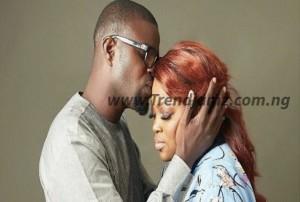 E! News: Funke Akindele Welcomes First Child With Husband JJC Skillz