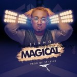 MUSIC: Sinno - Magical (Prod. By 3Shellz)