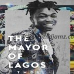 "E! News: Mayorkun's ""The Mayor Of Lagos"" Makes Billboard World Albums Chart"