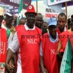 News: NLC Tells FG To Hasten Up On N30,000 Minimum Wage Proposal