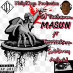 MUSIC: DJ Teebarm Ft. Tm Nelson X Sol'Drey X AGold – Masun (Stay Woke)